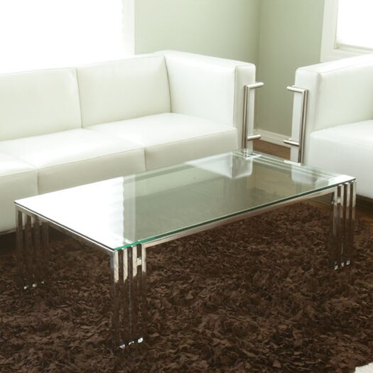 Pangea Home Glen Coffee Table