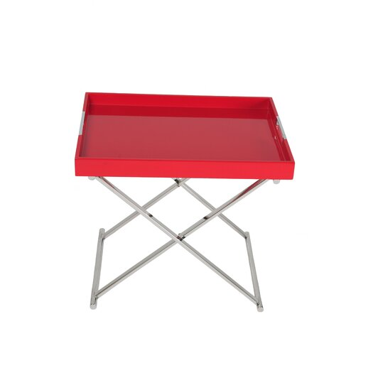 Pangea Home Belle End Table