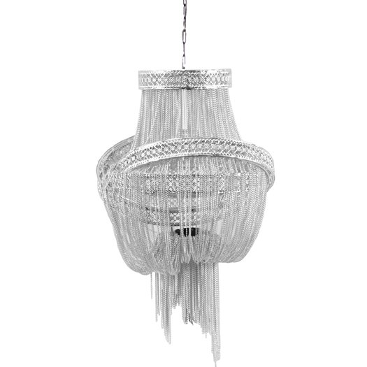 Pangea Home James 1 Light Mini Chandelier