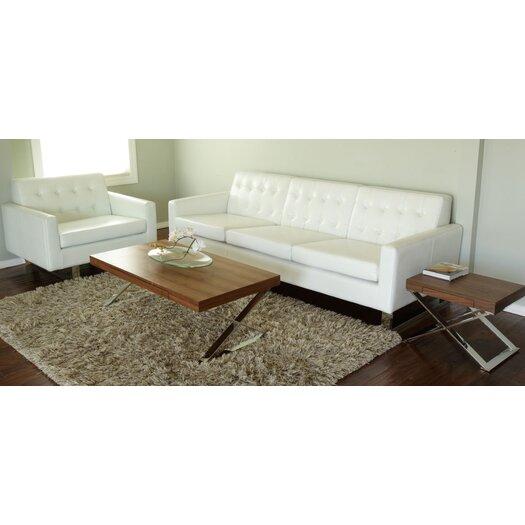 Pangea Home Nolan Sofa