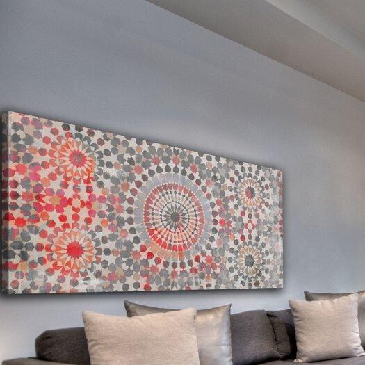Parvez Taj Settat - Art Print on Premium Canvas