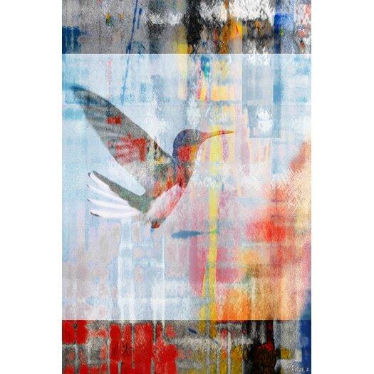 Parvez Taj Access Subconscious - Art Print on Premium Canvas