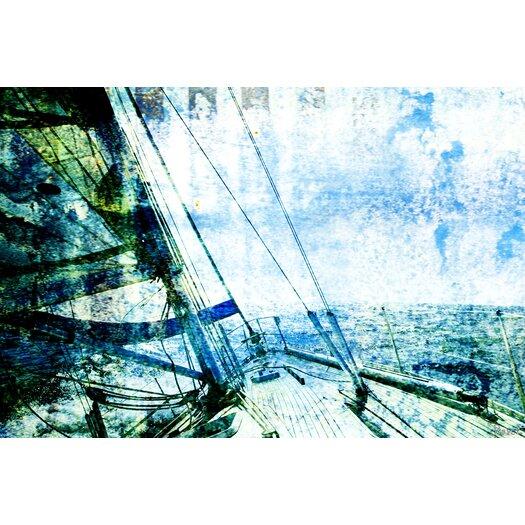 Parvez Taj Marina - Art Print on Premium Canvas