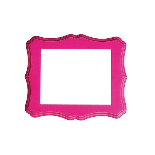 Secretly Designed Bailey Frame