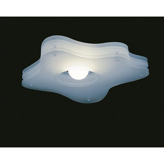 Rotaliana Cloud H Pendant Light