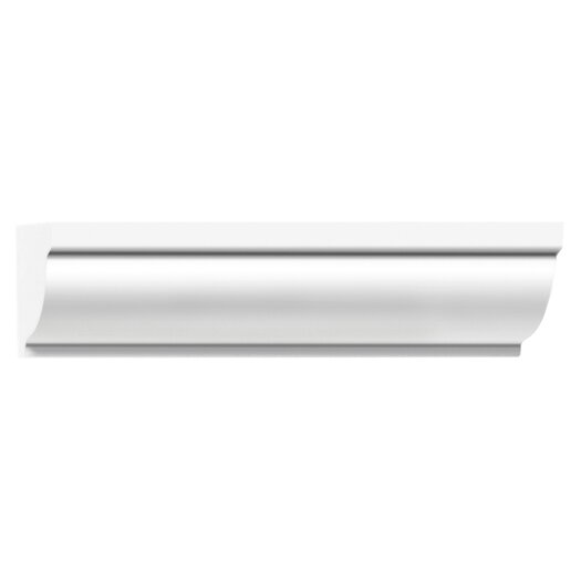 Rotaliana Cornice 1 Light Wall Sconce
