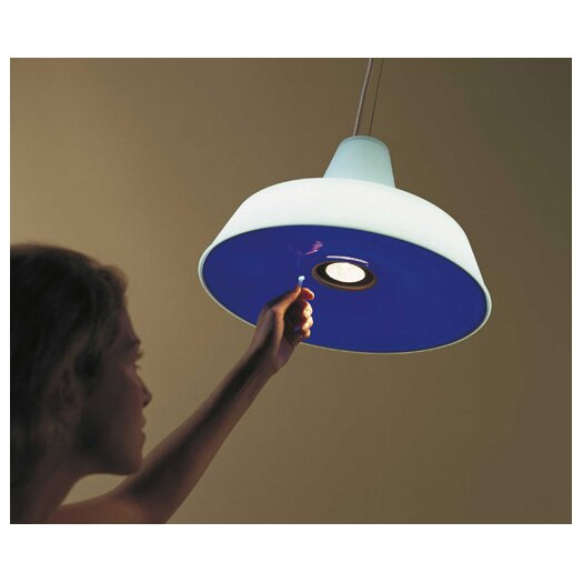 Rotaliana Officina H2 Suspension Lamp