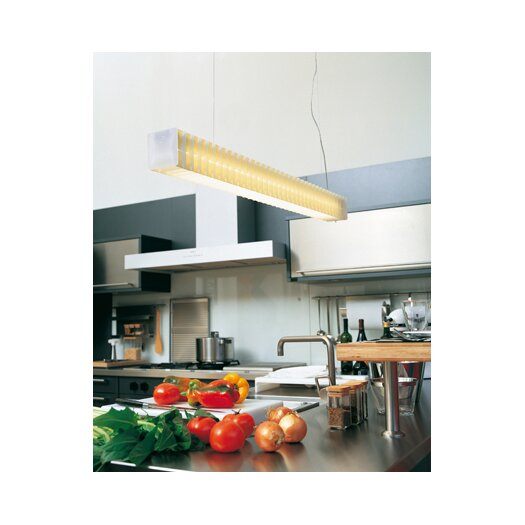 Rotaliana Lisca H2 Suspension Lamp