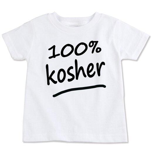 Spunky Stork Kosher Organic T-shirt