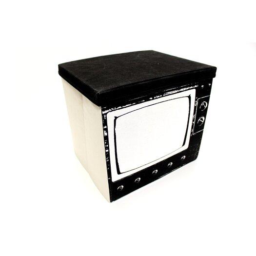 Molla Space, Inc. TV Home Storage Box