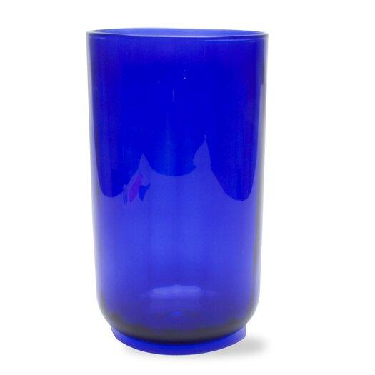 TAG Cobalt Glass Hurricane