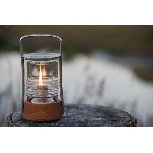Skagerak Denmark Bollard Oil Lamp