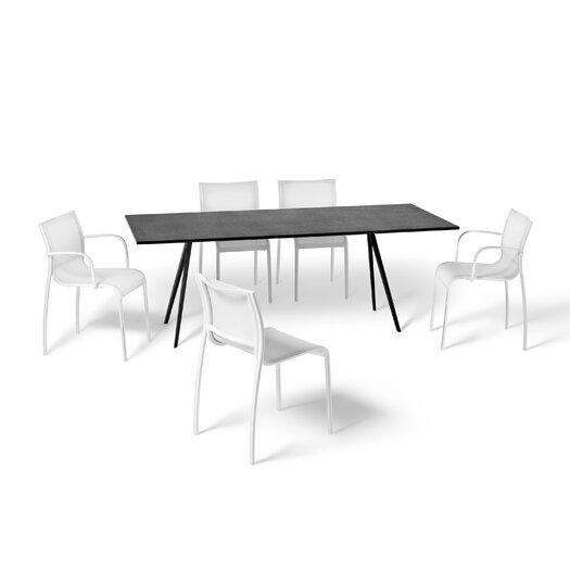 Magis Baguette Table