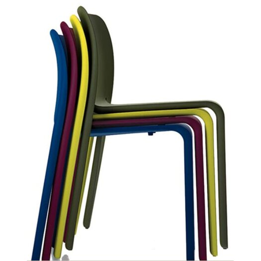 Magis First Side Chair  (Set of 4)