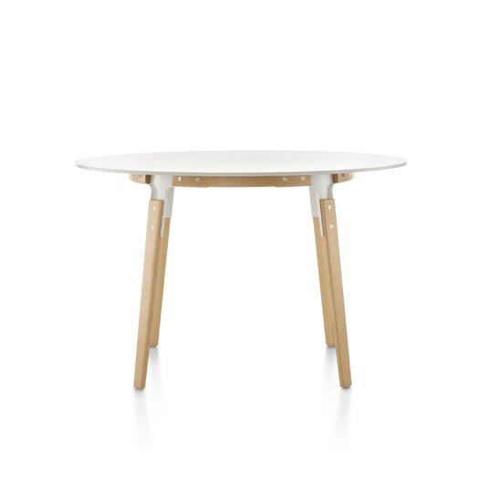 Steelwood Table