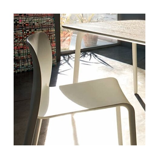 Magis Chair First Outdoor Chair