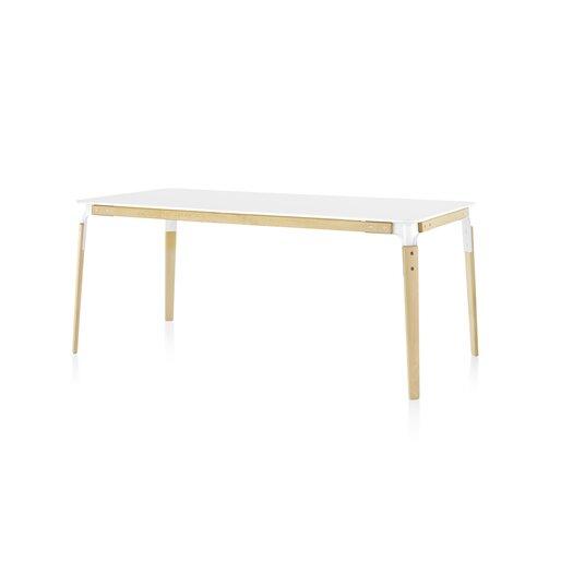 Magis Steelwood Table