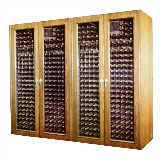 Vinotemp 880 Bottle Single Zone Wine Refrigerator