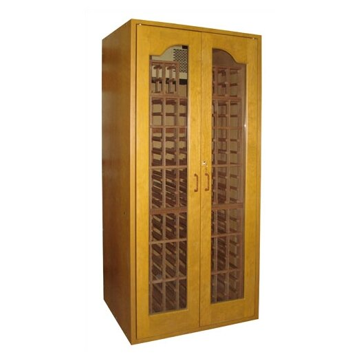 Vinotemp 272 Bottle Single Zone Wine Refrigerator