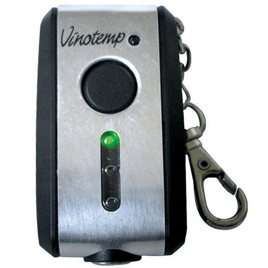 Vinotemp Alcohol Breath Analyzer Keychain