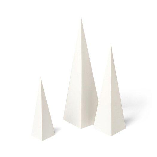 DwellStudio Pyramid Objet