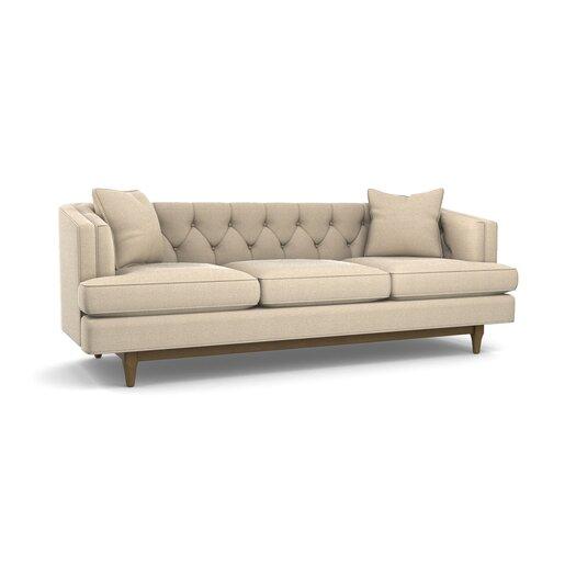 DwellStudio Chester 3-Seat Sofa