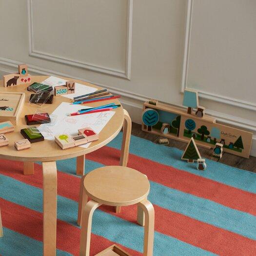 DwellStudio Owls Creative Play Set