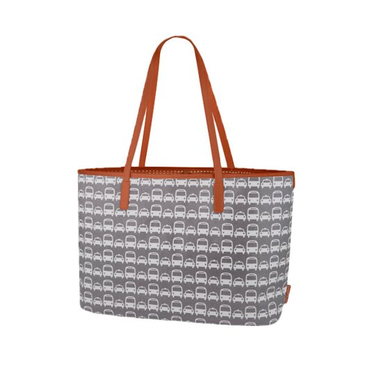 DwellStudio Transportation Madison Diaper Bag