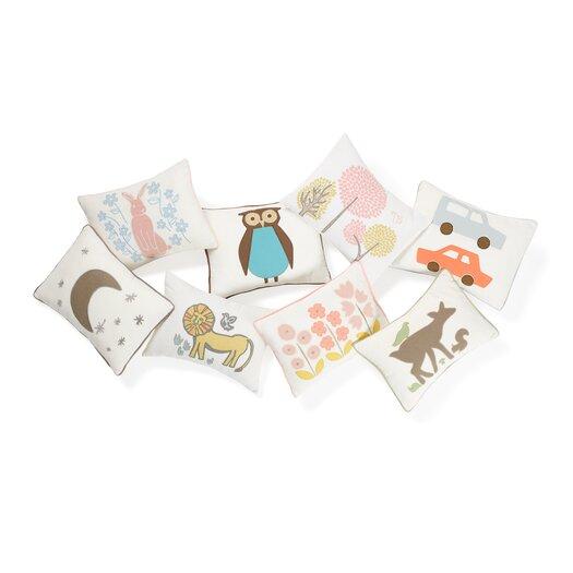 DwellStudio Safari Boudoir Pillow
