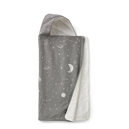 DwellStudio Galaxy Hooded Towel