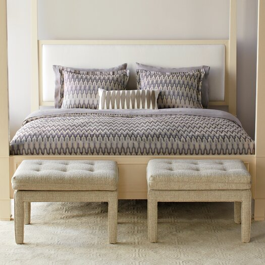DwellStudio Warren Ottoman