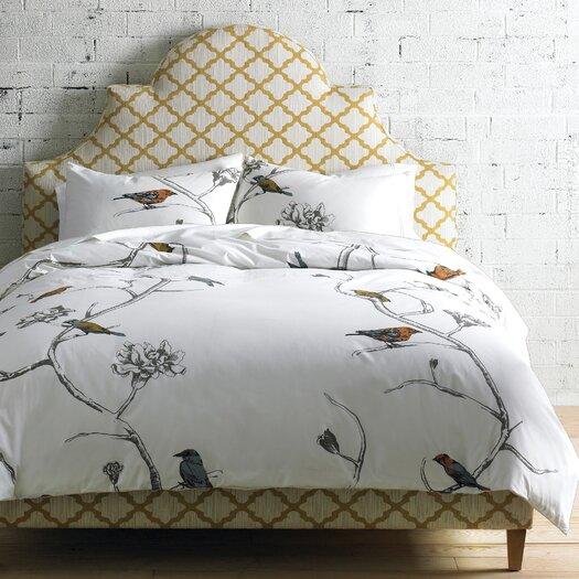 DwellStudio Ornate Bed