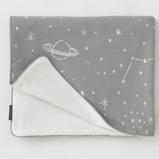 DwellStudio Galaxy Stroller Blanket