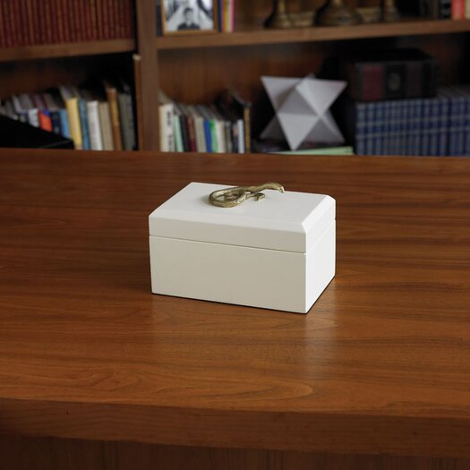 DwellStudio Snake Box