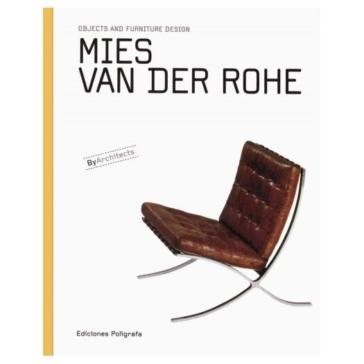 DwellStudio Mies Van Der Rohe Objects & Furniture