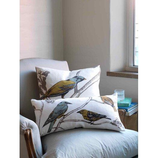 DwellStudio Chinoiserie Long Pillow