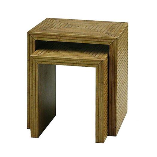 Wayborn 2 Piece Nesting Tables