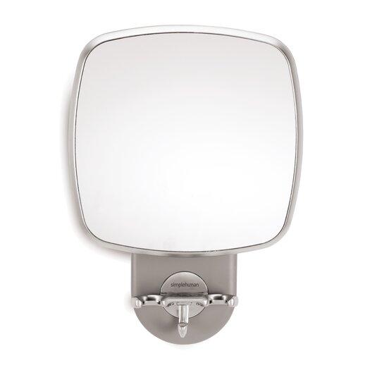 simplehuman Wall Mount Shower Mirror