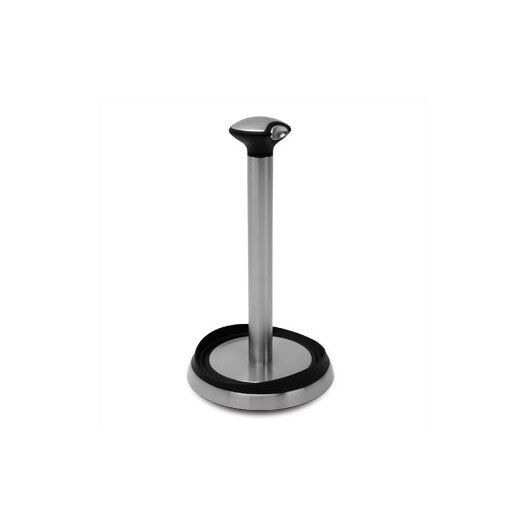 simplehuman Quick Load Paper Towel Holder, Stainless Steel