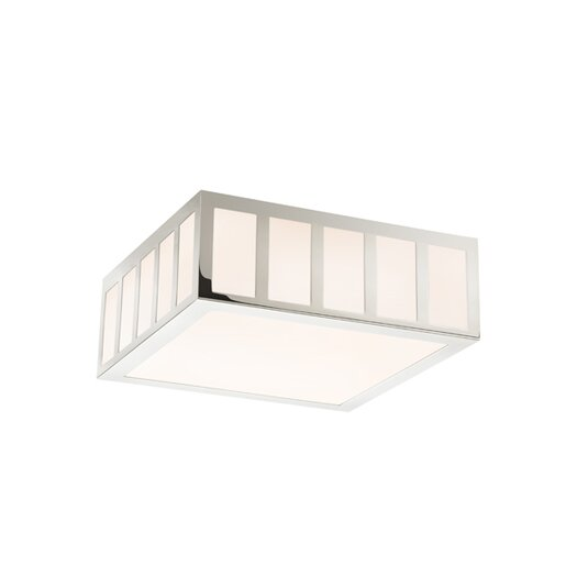 Sonneman Capital Flush Mount