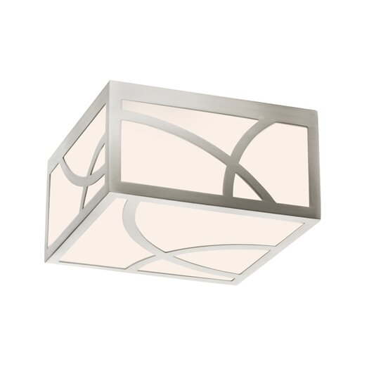 Sonneman Haiku Flush Mount