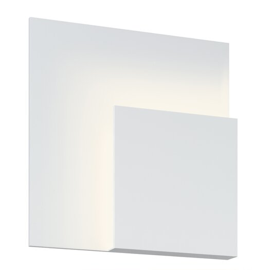 Sonneman Corner Eclipse LED Wall Sconce