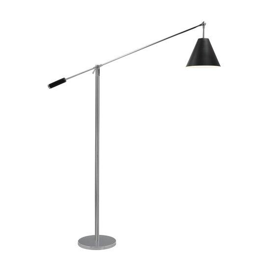 Sonneman Unoluci 1 Light Floor Lamp