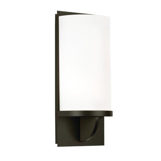 Sonneman Ovulo 2 Light Wall Sconce