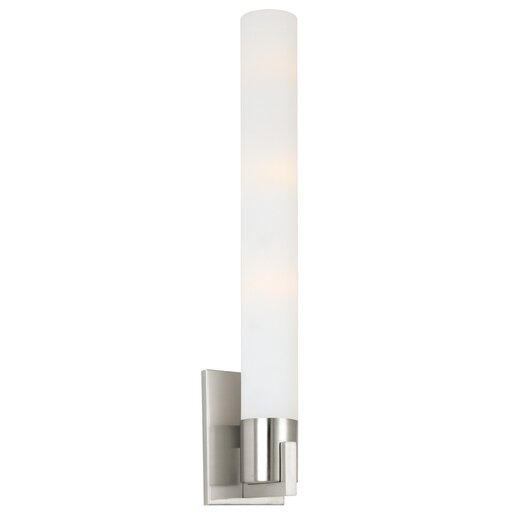 Sonneman Ultra Slim Long 4 Light Wall Sconce