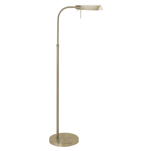 Sonneman Tenda Pharmacy 1 Light Floor Lamp