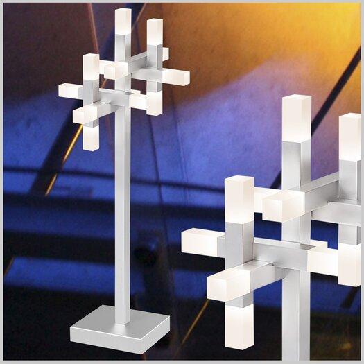 """Sonneman Connetix 27.5"""" H Table Lamp"""