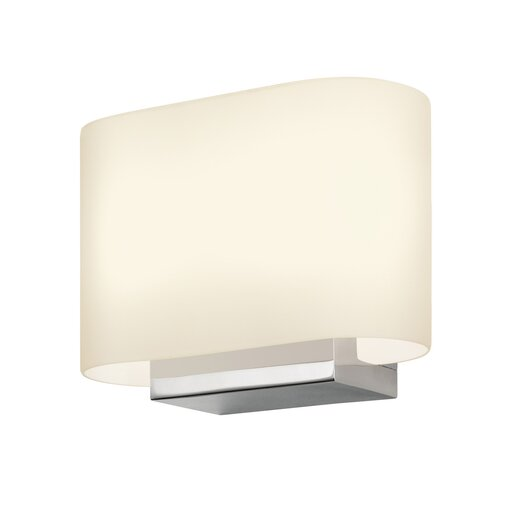 Sonneman Link 2 Light Wall Sconce