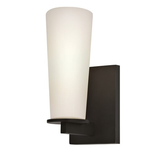 Sonneman High Line 1 Light Wall Sconce