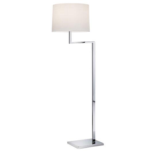 Sonneman Thick Thin 1 Light Floor Lamp